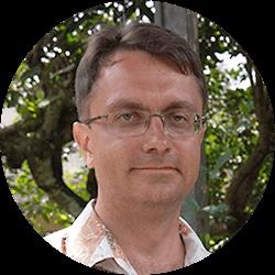 ANDREY KOMAROV profile picture