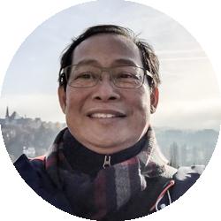BEN YU profile picture