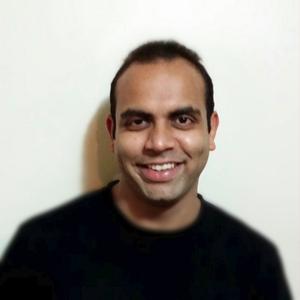 Sarthak Moghe profile picture