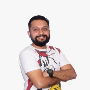 Prasad Gandre profile picture