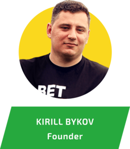 Kirill Bykov profile picture