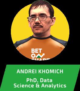 Andrei Khomich profile picture