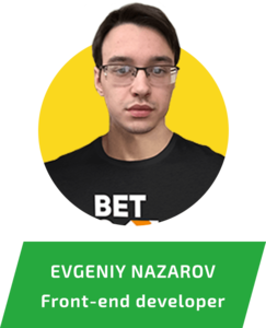 Evgeniy Nazarov profile picture