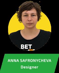 Anna Safronycheva profile picture