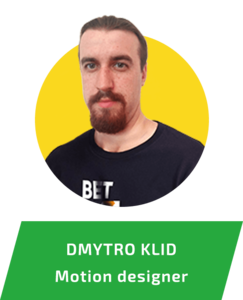 Dmytro Klid profile picture
