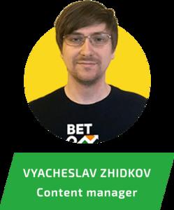 Vyacheslav Zhidkov profile picture