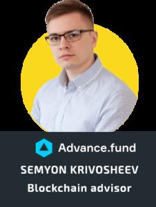 Semyon Krivosheev profile picture