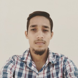 Yawar Ahmed profile picture