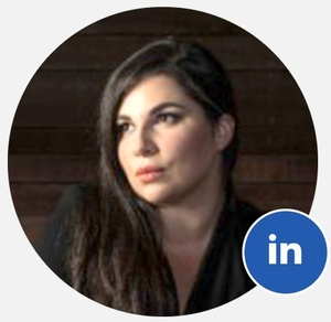 Victoria Mezhvinsky profile picture