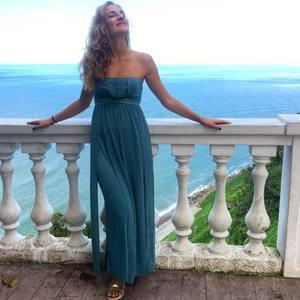 OLGA PRILEPINA profile picture