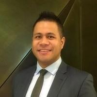 Gerard Agimatagi profile picture
