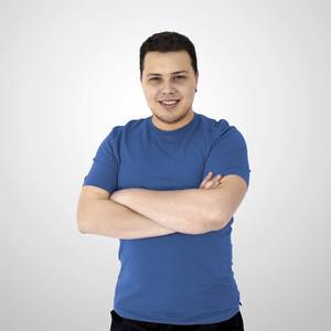 Mihailo Konatarevic profile picture