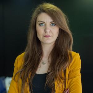 Nadja Obradovic profile picture