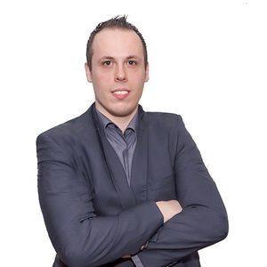 Jaimy de Vries profile picture