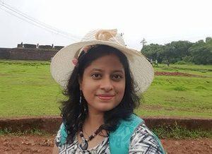 Madhusmita Rath profile picture