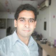 Mohsin Shaikh profile picture