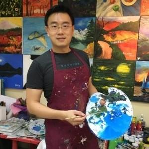 Jingkan Gu profile picture