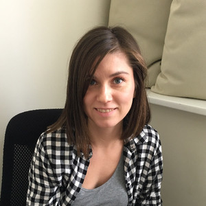 Anastasia Pisareva profile picture