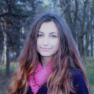 Lizaveta Miasayedava profile picture