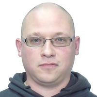 Paulius Mažeika profile picture