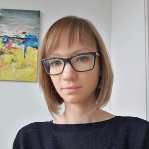 Indre Jurgiliene profile picture