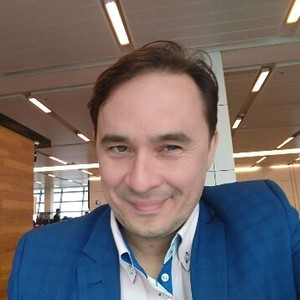 Vasil Gazizulin    profile picture