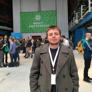 Denys Yakovenko profile picture