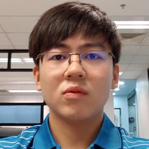 KONG HON PHUN   profile picture