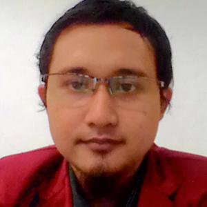 Riza Purwandi profile picture
