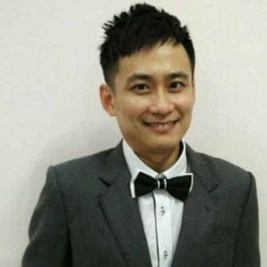 Jit Leong Yeoh profile picture