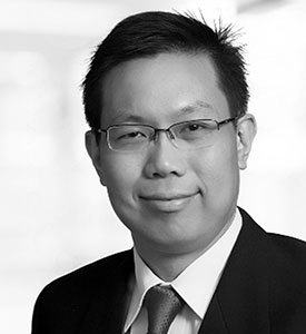 Dr. Vincent Chia profile picture