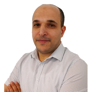 Yamine Bennouar profile picture