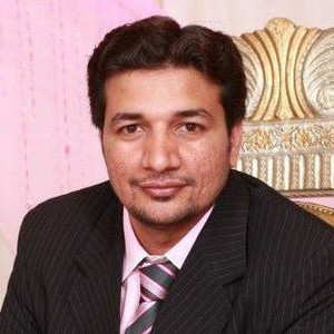 Aamir Shahzad profile picture