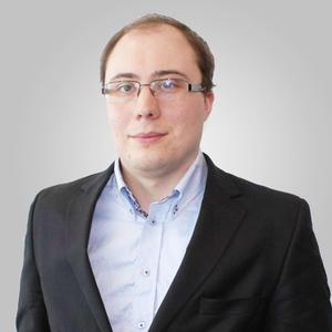 Jaroslav Gorjatsev profile picture