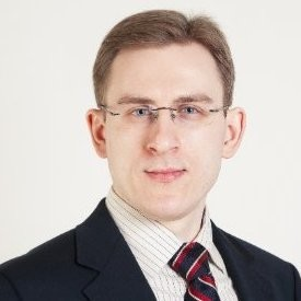 Denis Sokolov, Ph.D. profile picture