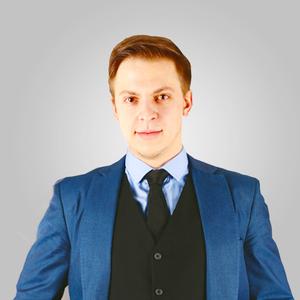 Roman Vasjoho profile picture