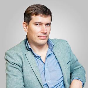 Oleg Koshkin profile picture