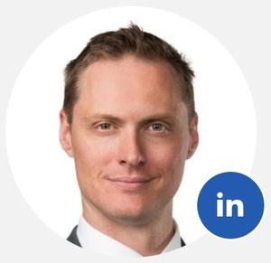 Michael Bacina profile picture