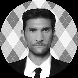 Philip Moore profile picture