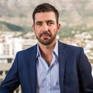 Cobus Kruger profile picture