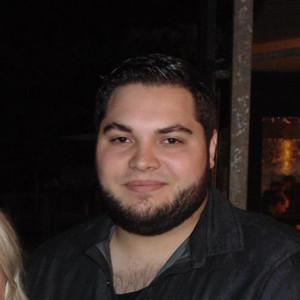 Mark Mitchell profile picture