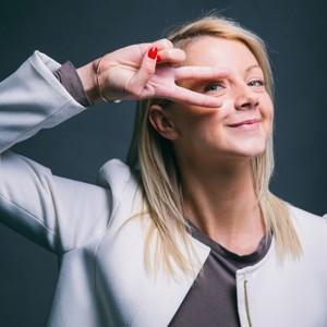 Sara Trontelj    profile picture