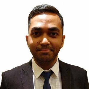 Anupam Varshney profile picture