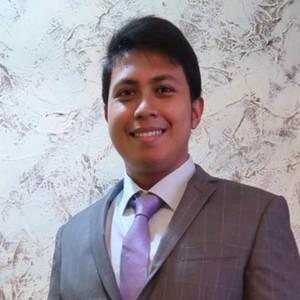 Rossafiq Roszaini profile picture