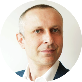 Marcin Dudar profile picture
