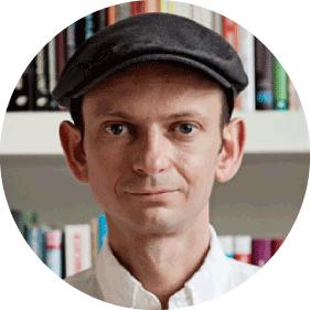 Krzysztof Kobus profile picture