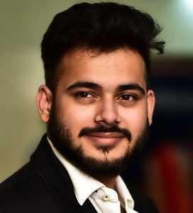 Pranav K Burnwal profile picture