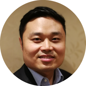 David Zhang profile picture