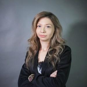 Liliya Luchko profile picture