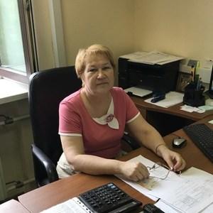 Alfia Serechenko profile picture